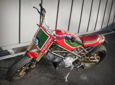 Foundry Ducati Tracker 2
