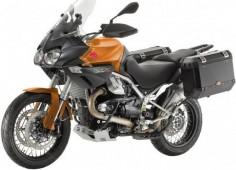 Future Moto Guzzi Models | 2014 Moto Guzzi Stelvio NTX 1200 ABS
