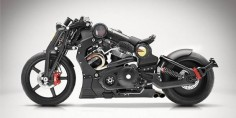 G2 P51 Combat Fighter Motorcycle – Fubiz Media