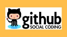 "GitHub is a service that we keep hearing from geeks all the time. But most of the people don't understand what it really is?  The ""Git""  To understand GitHub, we will start with the understanding of Git. Git is an open-source version control system which was started by Linus Trovalds-"