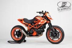 Go Faster: Kodlin Ducati  WICKED.