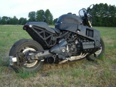 Goldwing Streetfighter's - Page 5 - Custom Fighters - Custom Streetfighter Motorcycle Forum
