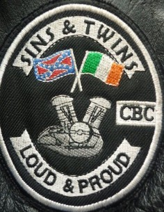 Good Irish club found on Facebook