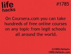 Good resource!