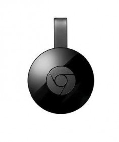 Google Chromecast | Before you hit the airport, rail station, or highway this travel season, make sure you take these devices with you.