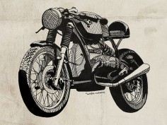 #graphicdesign #motorcycles #motos |