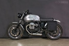 Hammarhead Industries Moto Guzzi V7
