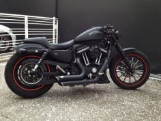 Harley  I ever get one this will be it