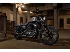 Harley-Davidson 2016 Iron 883™