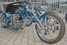 Harley Davidson choppers | Custom , choppers, harley davidson, motorcycles