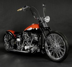 Harley Davidson Custom Choppers | Two Tone Harley Davidson, bike, chopper, harley davidson, motorcycles