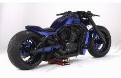 Harley Davidson Custom V-Rod