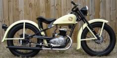 Harley Davidson Hummer