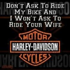 Harley Davidson, LG JJ