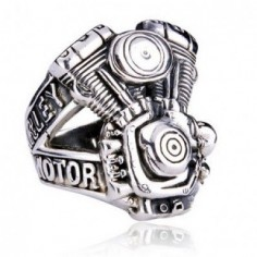 Harley Davidson Ring - Rings - Jewelry