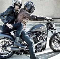 Harley Davidson Sportster #motorcycle