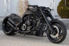 Harley Davidson V Rod.