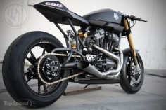 Harley Davidson XR1200R - Google Search