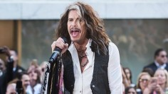Hear Steven Tyler's Funky New Song 'We're All Somebody From Somewhere' #headphones #music #headphones