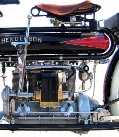 henderson – 1912 -engine rgtsd ELC10