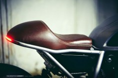 Hero 01: Holographic Hammer's Ducati Scrambler | Bike EXIF
