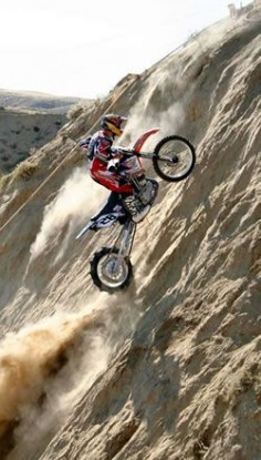 hill climbs are  kids that are in them have to go up just one incline witch is  many bikes and 4wheelers take a huge roll at