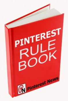 #Hints and #tips for using Pinterest