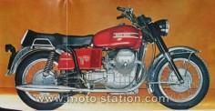 Historique Moto Guzzi California : L'eurocruiser a 40 ans - Moto ...
