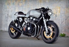 Honda CB 750 1997