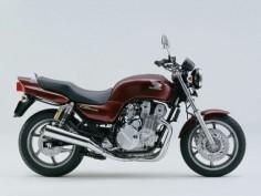 Honda CB 750 F2 Seven Fifty