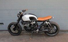 Honda CB750 By Lab Motorcycle