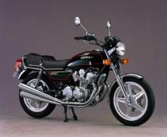 Honda CB750 KZ