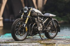 Honda CB750 – Rumblesmith  |