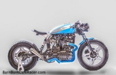 Honda CX500 Custom Bobber Cafe Racer Professional Build by BBCR | eBay