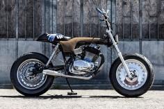 Honda 'Mad Dax' – Ed Turner Motorcycles  |