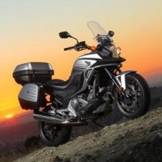 Honda NC700X – Best Motorcycles 2013