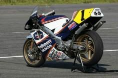 Honda NSR 500 '88 Wayne Gardner