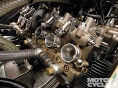 Honda Rc 166 250 1966 6 cilinder