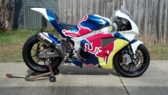 Honda RC51 GP Red Bull