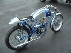 Honda SL70