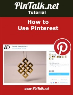 "How to Use Pinterest. How to use Pinterest depends on your needs and situation. Pinterest is a visual social media channel launched in 2010. Pinterest accounts contain images with description, called pins. The pins are saves to Pinterest users' accounts and categorized on ""boards."""