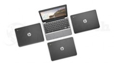 HP has already built a  inch Chromebook 11 G5 which will have an optional touch screen and it will be launched in coming October.