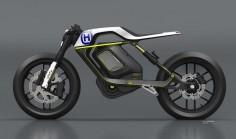 Husqvarna Decibel on Behance