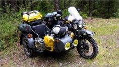 I have often said i HATE trikes.  OK, I take it back, a  is ONE kind of 3 wheeled motorcycle that is cool.  -JD