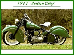 I love this bike, they were before Harleys and this is the year our 1999 Chief is styled after, but this ones color is amazing!  What id the difference beetween Indian and Harley? Harel is for sell Share the love :)