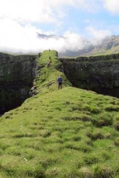 Iceland | Hornstrandir Nature Reserve #oldtrail