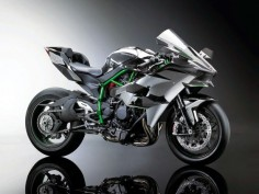 If youre one of the lucky ones, the Kawasaki Ninja H2R will dominate  for the rest of us there is tuning!