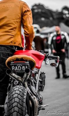 IL DUCATISTA: Nico's custom 848