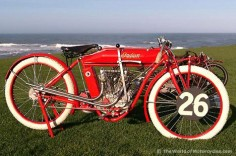 Image Detail for - Vintage Indian Motorcycle Photos