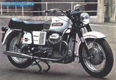 Images for > Moto Guzzi V7 Special